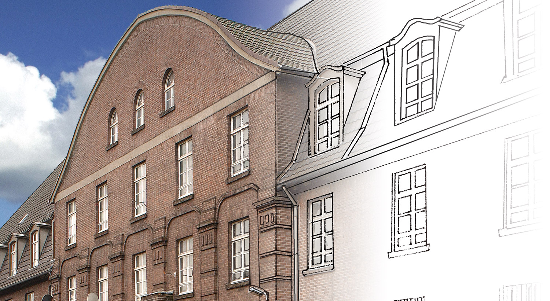 Stiftung Ledigenheim Llohberg