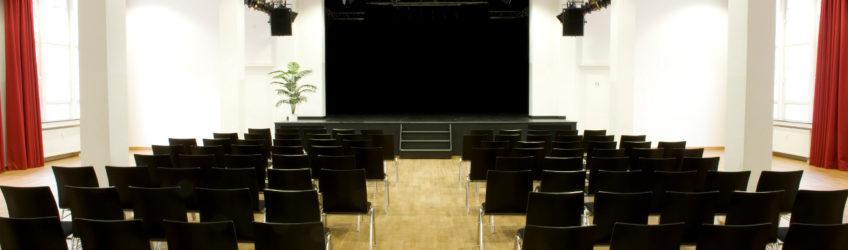 Veranstaltungssaal Ledigenheim Lohberg