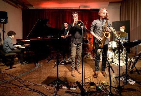 Die Jazzinitiative präsentiert: Solomons Kosmos