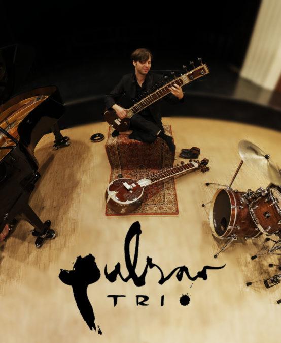 Die Jazzinitiative präsentiert: Doppelkonzert: Pulsar Trio / Izabella Effenberg Trio