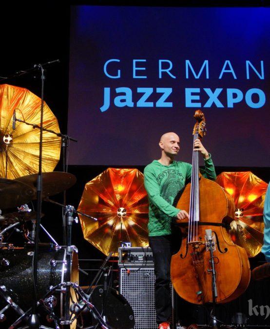 Die Jazzinitiative präsentiert: Trio Elf