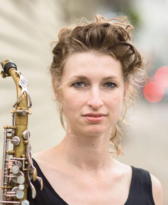 Die Jazzinitiative präsentiert: HENRY