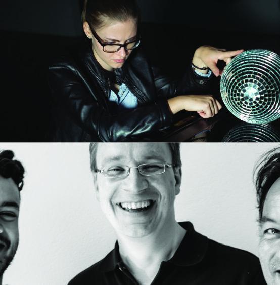 Die Jazzinitiative präsentiert: Doppelkonzert: Johanna Summer Solo / Stefan Schöler Trio