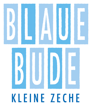Logo Blaue Bude Lohberg