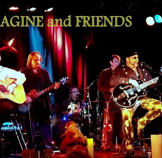 IMAGINE & FRIENDS II – Rock zum Advent