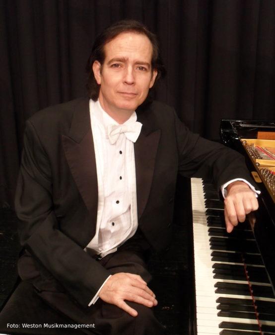 Menachem Har-Zahav spielt Mondschein-Sonate